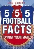 555 Football Facts To Wow Your Mates! (eBook, ePUB)