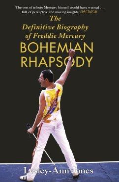 Bohemian Rhapsody (eBook, ePUB) - Jones, Lesley-Ann