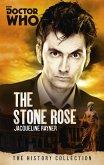 Doctor Who: The Stone Rose (eBook, ePUB)