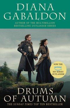 Drums Of Autumn (eBook, ePUB) - Gabaldon, Diana