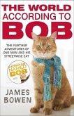 The World According to Bob (eBook, ePUB)