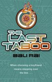 The Last Taboo (eBook, ePUB)