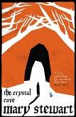 The Crystal Cave (eBook, ePUB)