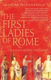 The First Ladies of Rome (eBook, ePUB)