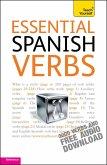 Essential Spanish Verbs: Teach Yourself (eBook, ePUB)