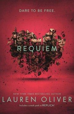 Requiem (Delirium Trilogy 3) (eBook, ePUB) - Oliver, Lauren