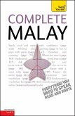 Complete Malay Beginner to Intermediate Book and Audio Course (eBook, ePUB)