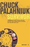 Survivor (eBook, ePUB)