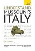 Understand Mussolini's Italy: Teach Yourself (eBook, ePUB)