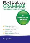 Portuguese Grammar: Teach Yourself Ebook Epub (eBook, ePUB)