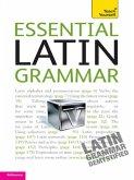 Essential Latin Grammar: Teach Yourself (eBook, ePUB)