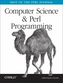 Computer Science & Perl Programming (eBook, ePUB)