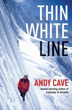 Thin White Line (eBook, ePUB) - Cave, Andy