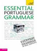 Essential Portuguese Grammar: Teach Yourself (eBook, ePUB)