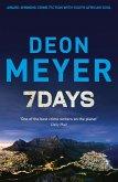 7 Days (eBook, ePUB)