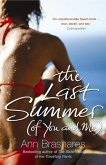 The Last Summer (of You & Me) (eBook, ePUB)