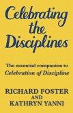 Celebrating the Disciplines (eBook, ePUB)