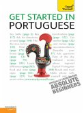 Get Started in Beginner's Portuguese: Teach Yourself (eBook, ePUB)