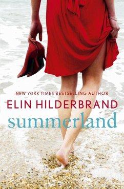 Summerland (eBook, ePUB) - Hilderbrand, Elin
