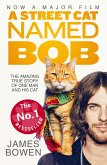 A Street Cat Named Bob (eBook, ePUB)
