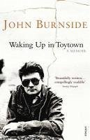 Waking Up in Toytown (eBook, ePUB) - Burnside, John