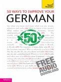 50 Ways to Improve your German: Teach Yourself (eBook, ePUB)