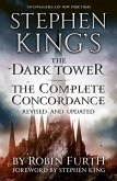 Stephen King's The Dark Tower: The Complete Concordance (eBook, ePUB)