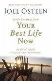 Daily Readings from Your Best Life Now (eBook, ePUB)