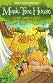 Magic Tree House 11: Lions on the Loose (eBook, ePUB)