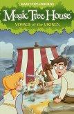 Magic Tree House 15: Voyage of the Vikings (eBook, ePUB)