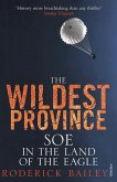 The Wildest Province (eBook, ePUB)