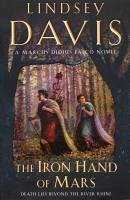 The Iron Hand Of Mars (eBook, ePUB) - Davis, Lindsey