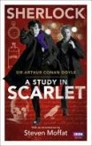 Sherlock: A Study in Scarlet (eBook, ePUB)