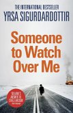 Someone to Watch Over Me (eBook, ePUB)