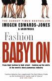 Fashion Babylon (eBook, ePUB)