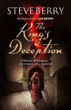 The King's Deception (eBook, ePUB) - Berry, Steve