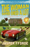 The Woman Who Died a Lot (eBook, ePUB)