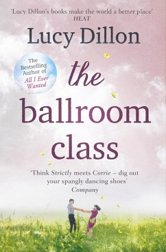 The Ballroom Class (eBook, ePUB)