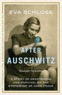 After Auschwitz (eBook, ePUB) - Schloss, Eva