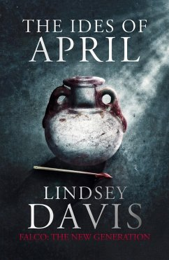The Ides of April (eBook, ePUB) - Davis, Lindsey