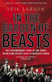 In The Garden of Beasts (eBook, ePUB)
