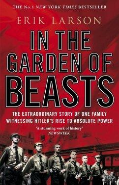 In The Garden of Beasts (eBook, ePUB) - Larson, Erik