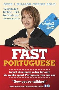 Fast Portuguese with Elisabeth Smith (Courseboo...