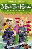 Magic Tree House 5: Night of the Ninjas (eBook, ePUB)