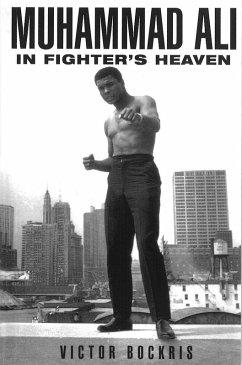 Muhammad Ali In Fighters Heaven