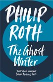 The Ghost Writer (eBook, ePUB)