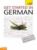 Get Started in Beginner's German: Teach Yourself (eBook, ePUB)