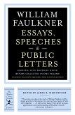 Essays, Speeches & Public Letters (eBook, ePUB)