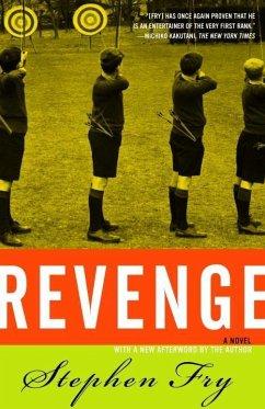 Revenge (eBook, ePUB) - Fry, Stephen