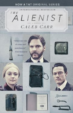 The Alienist (eBook, ePUB) - Carr, Caleb